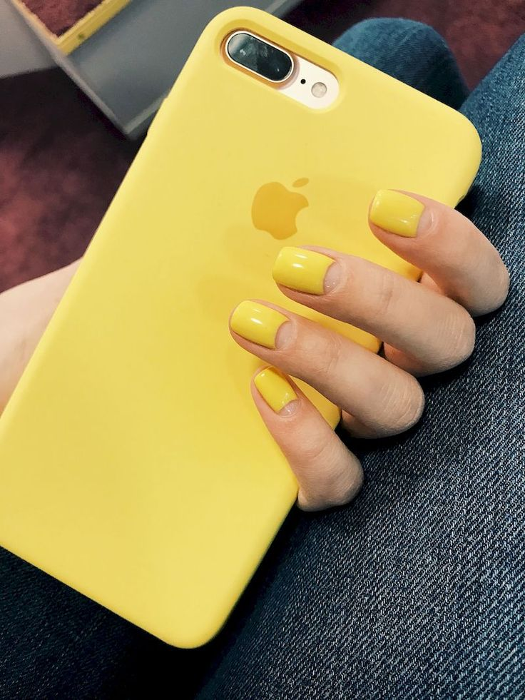 35 Most Amazing Summer Nail Color 2019