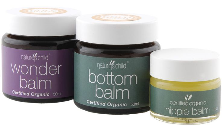 The Best Little Balms in Australia! Certified Organic Goodness for your little ones! - Natures Child, Maternity Retailers, Byron Bay, NSW, 2481 - TrueLocal