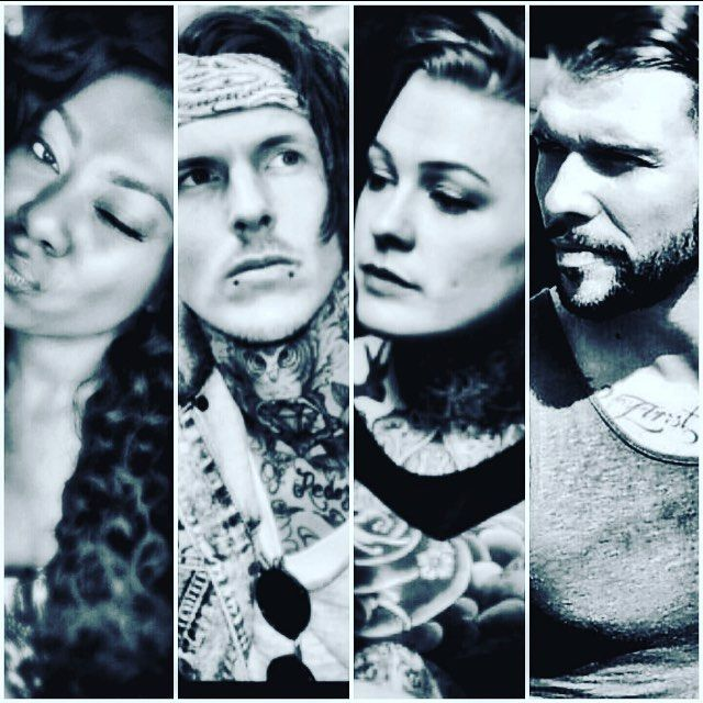 Sketch Tattoo Fixers: 85 Best Images About TATTOO FIXERS On Pinterest