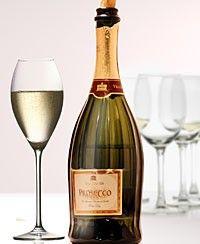 Villa Jolanda Prosecco Extra Dry - Premium - $15 - $40