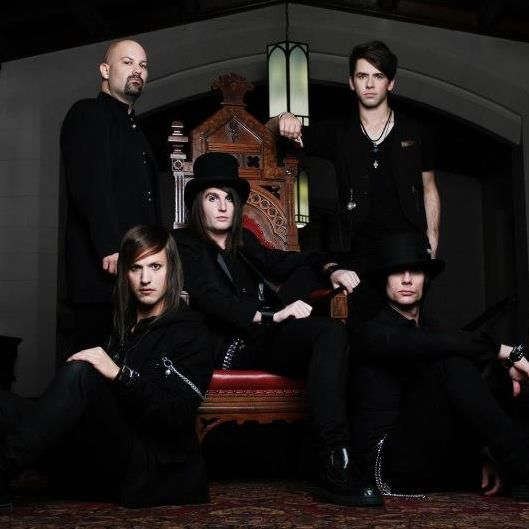 INCURA SIGN TO COALITION RECORDS/WARNER MUSIC CANADA TO RELEASE SELF-TITLED DEBUT ALBUM IN NORTH AMERICA FEBRUARY 26TH, 2013