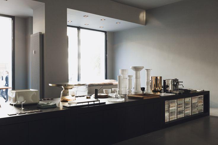 Reform Kitchen / Berlin guide / Inspiration /