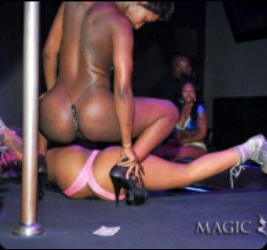 Strip Club Pussy