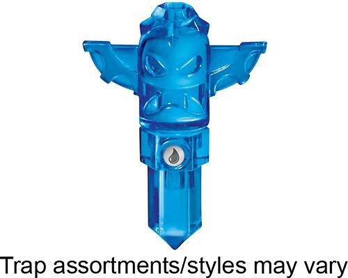 Activision - Skylanders Trap Team Crystal Character Pack (Water Trap)