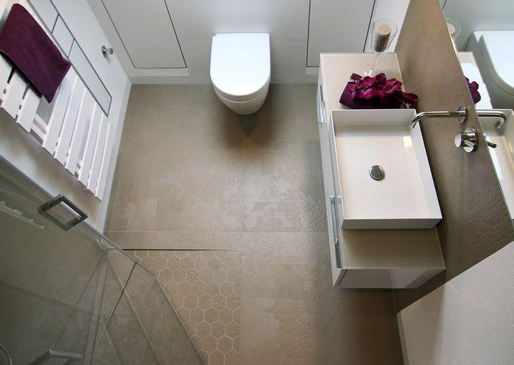 25 best Badezimmer der Lodewick GmbH in Herzberg images on - badezimmer mit schräge