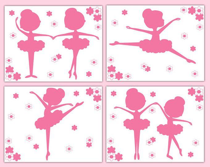 25+ Best Ideas About Ballerina Silhouette On Pinterest