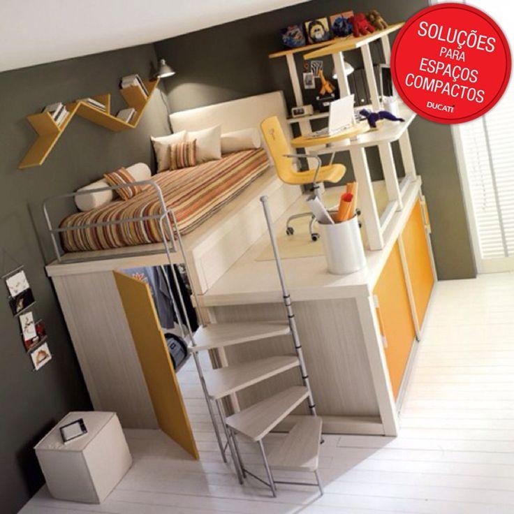 apenas uma com tudo o que o quarto do seu filho precisa