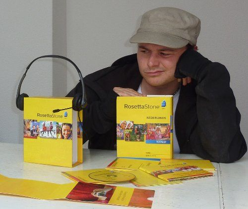In depth review of Rosetta Stone by someone who doesn't work for the company.  Pros and Cons!