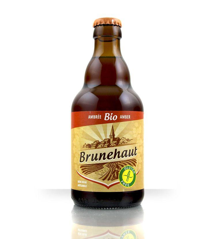 Cerveja orgânica sem glúten, própria para pessoas celíacas, garantindo um produto que preserva os sabores e aromas da cerveja, sem causar reações alérgicas por contar com menos de 5PPM de glúten.