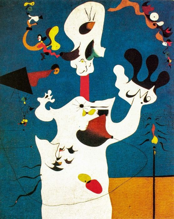 best joan miro images abstract art surrealism  joan miro surrealism abstraction pomme de terre 1928