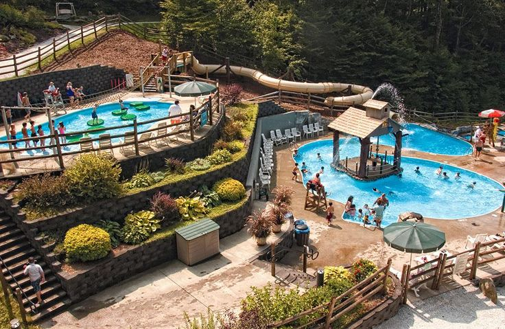 This Awesome Family Resort In Vermont Has Something For
