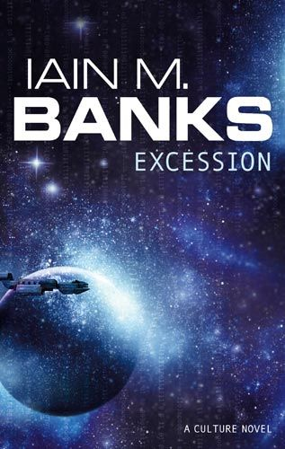 You kinda should read all of  Iain Banks' Culture novels in order but Excession is phenomenal.