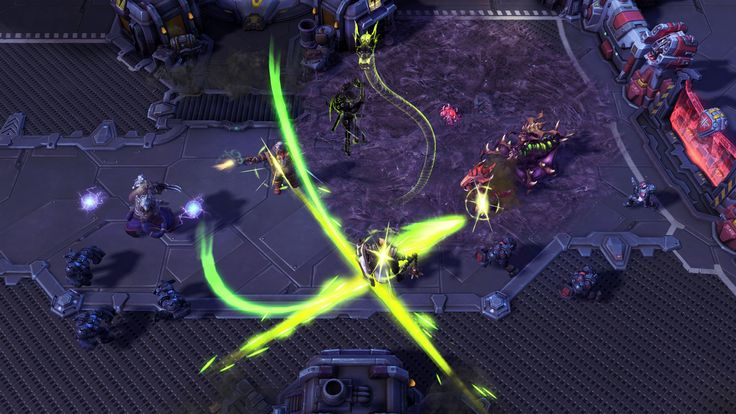 Overwatch's Genji and Hanamura are coming to Heroes of the Storm: After the release of two other non-Warcraftheroes, we're getting yet…
