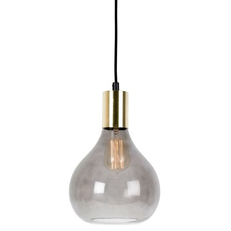Hängande lampa DROP