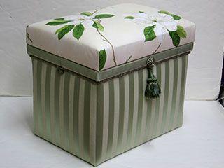 インテリア茶箱