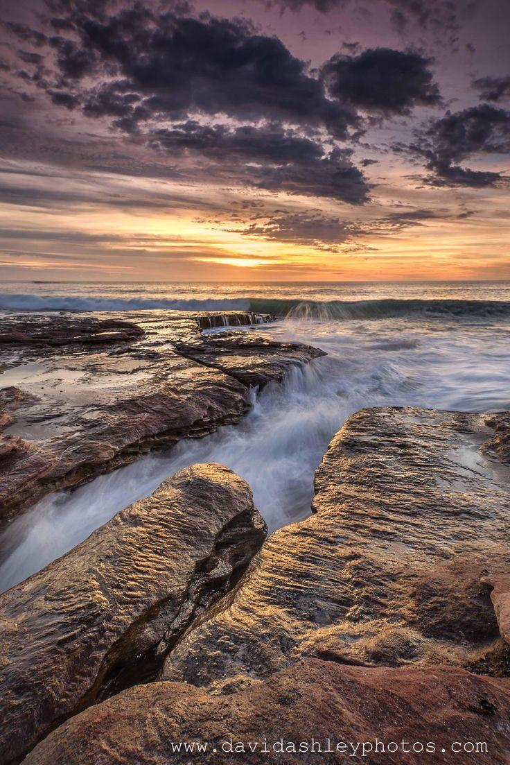Sunset in Kalbarri Western Australia (OC) (4513x3009) -Please check the website for more pics