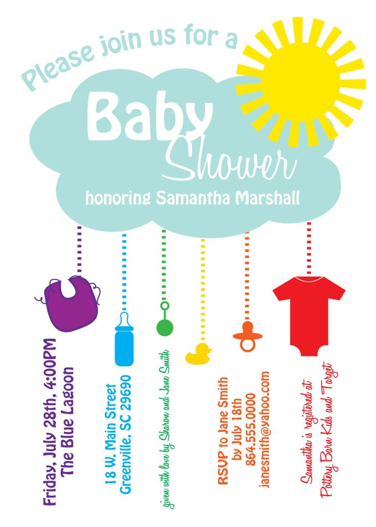 Best 25+ Printable Baby Shower Invitations Ideas On Pinterest   Baby Shower  Invitations, Baby Invitations And Free Baby Shower Invitations