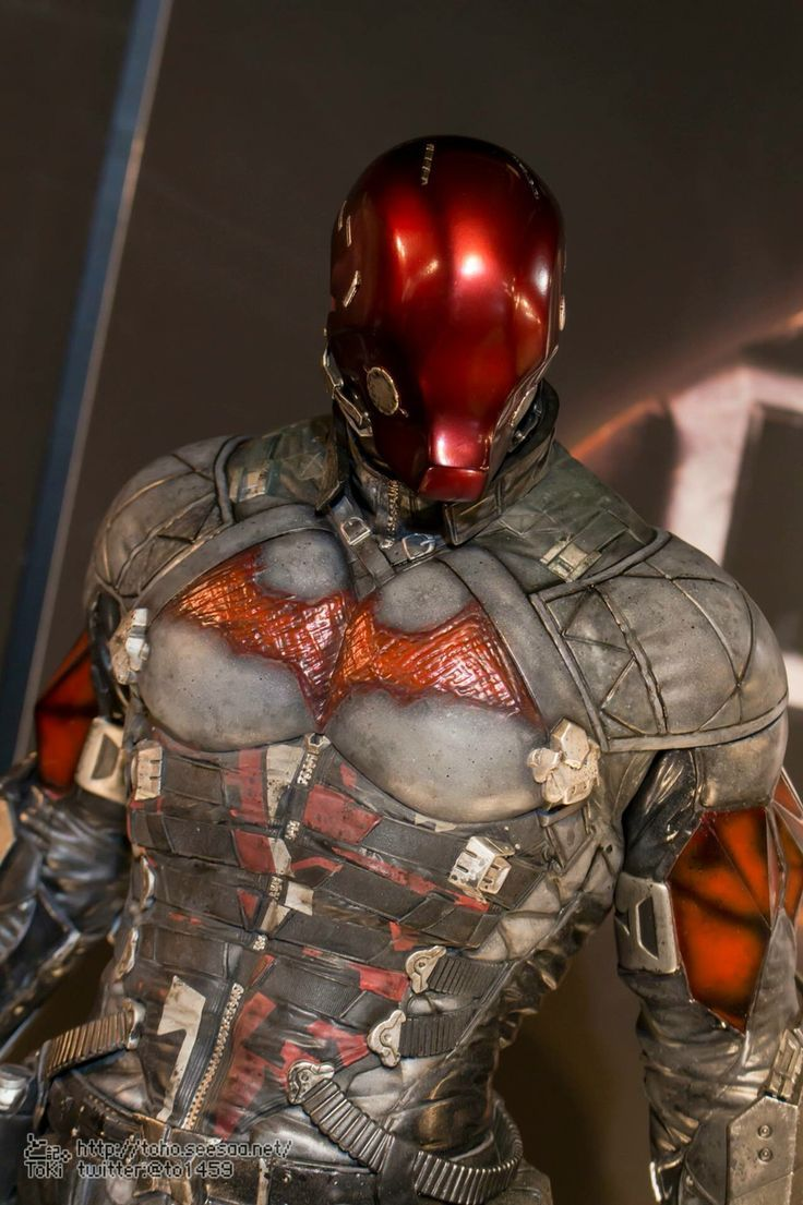 Image result for red hood pose