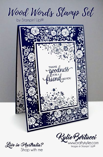15827 Best Images About Others' Stampin' Up! Cards On