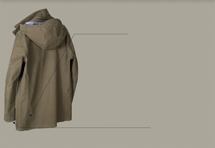 Waterproof Walking Coat