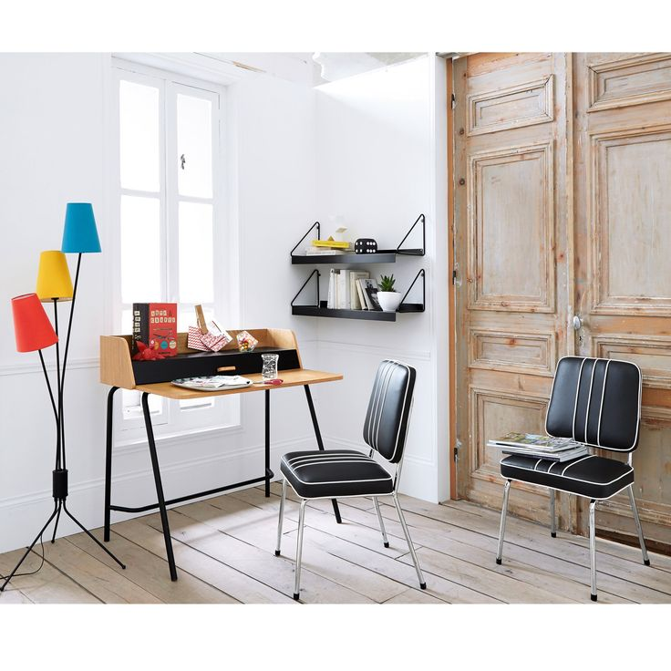 M s de 25 ideas incre bles sobre sillas retro en pinterest - Relleno para sillas ...