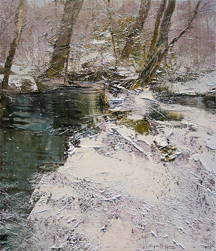 Lynn Boggess - Evoke Contemporary Gallery
