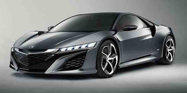 2017 Acura NSX Type R Design and Price - http://futurecarson.com/2017-acura-nsx-type-r-design-and-price/