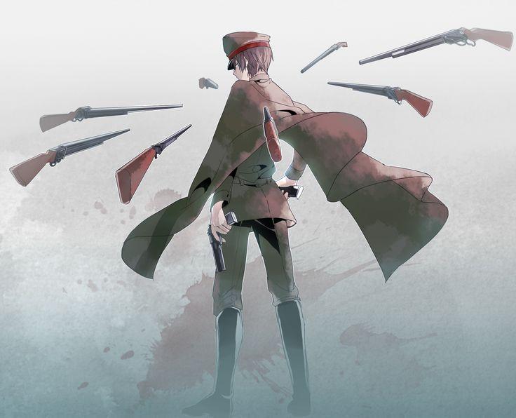 獄都事変詰め① [10]