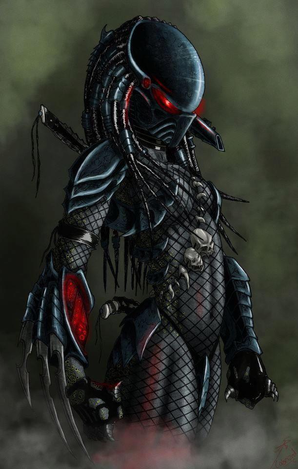 predator-babe