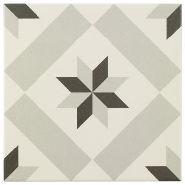 Sucre 1 - Patisserie - Wall & Floor Tiles | Fired Earth