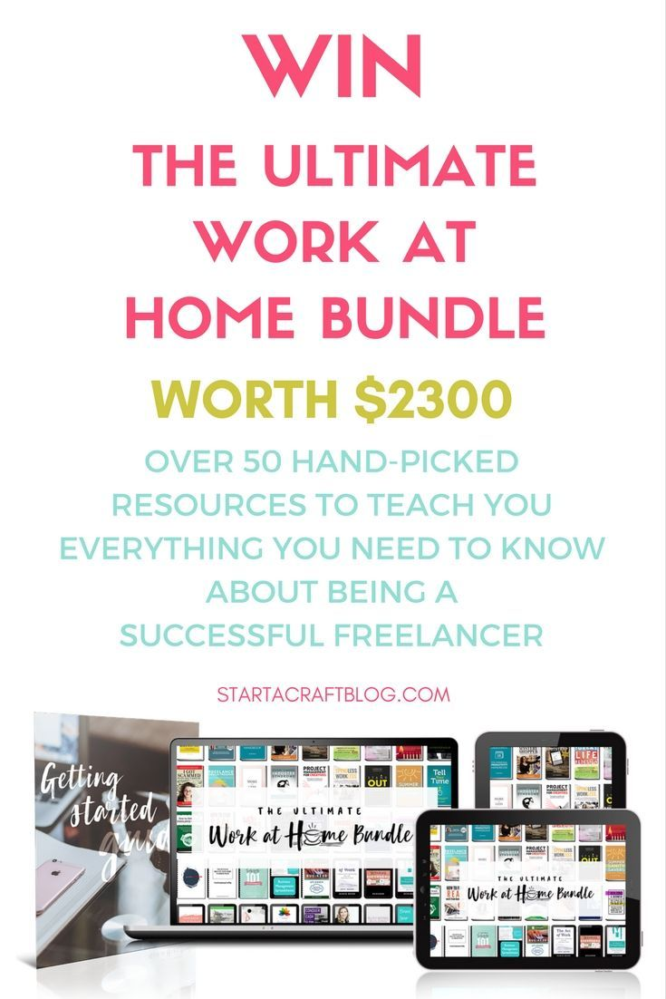 Who Doesn't Want To Work From Home & Have The Freedom To Make Money