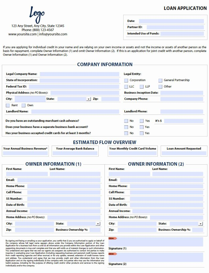 Car Loan Application Form Pdf New Give You A Fillable Pdf Business Loan Application Form By Pdfhelper In 2020 Loan Application Application Form Car Loans