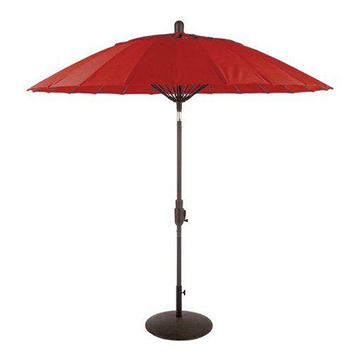Amauri Balboa Breeze 8.5 ft. Fiberglass Sunbrella Umbrella - 62412-101-CS41202