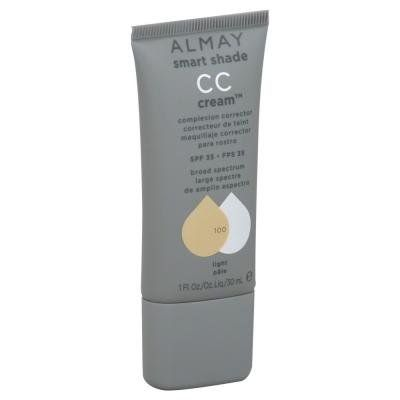 Almay Smart Shade Complexion Corrector Cream - Light (Pack of 2) -- To view further for this item, visit the image link.