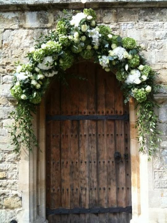 Ancient Churches / Wedding Style Inspiration / LANE