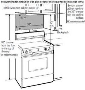 Best 25+ Over range microwave ideas on Pinterest