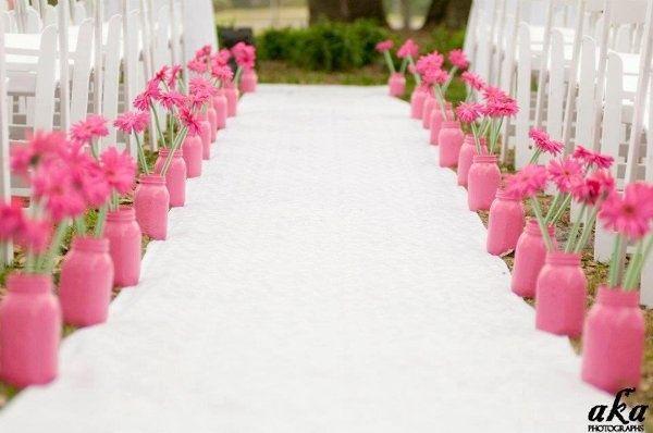 Najpiękniejsze ślubne dekoracje DIY