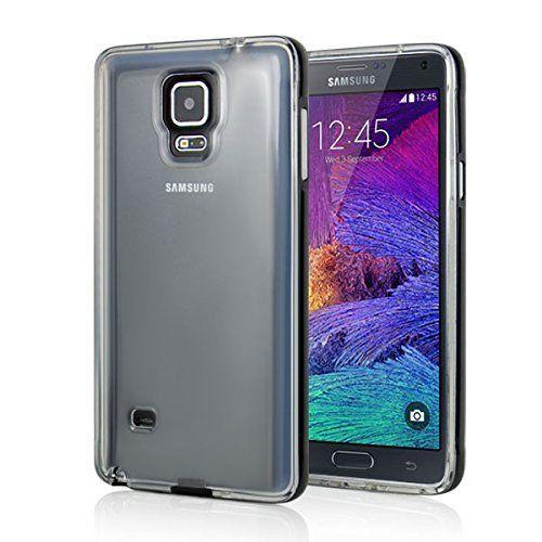 Samsung Galaxy Note 4 Case - Clear