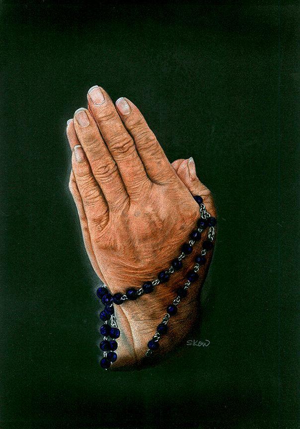 A Mother's Prayer · Sharon SS KowSharon SS Kow