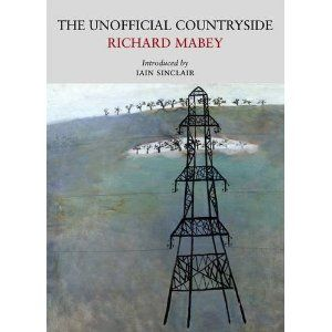 The Unofficial Countryside: Richard Mabey, Mary Newcomb:Now please let us consider wastelands and brownfields and the things that grow in them, forgotten