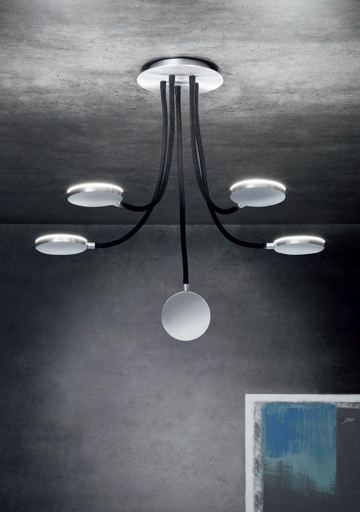 42 besten Lampen Bilder auf Pinterest - wohnzimmer deckenlampe led