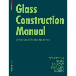 9 best novedades abril 2017 images on pinterest art diary art glass construction manual 2nd ed paperback detail books international booksmanualarchitectural associationglasscontemporary architecturesafetybook fandeluxe Images