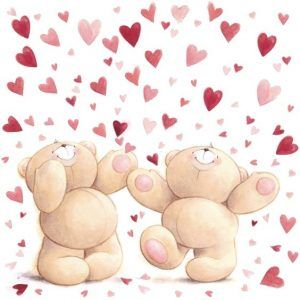 Teddy in Love ~ Il Magico Mondo dei Sogni
