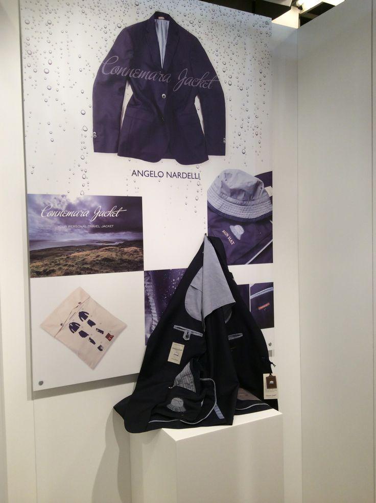 #AngeloNardelli #Cinquantuno 86th edition #PittiImmagineUomo #PittiImmagine #pittiuomo #Firenze #Florence #Italia #Italy #Anni70 #70years #geometric #figures #multicolor #flowers #jacquard #fashion #fashionblogger #fashionblog  #Nardelli #AngeloNardelli1951 #madeinitaly #new #collection #moda #uomo #man #menswear #giacca #ConnemaraJacket #Connemara #jacket #accessories #shoes #polacchina