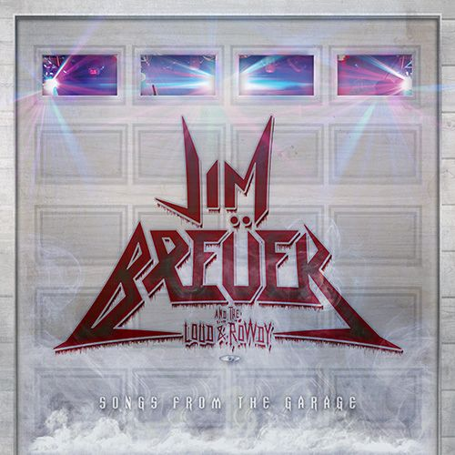 "Jim Breuer and the Loud & Rowdy premieres new track, ""Mr. Rock n' Roll"" (featuring Brian Johnson of AC/DC), via RollingStone.com 