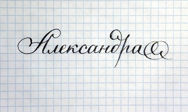 чтобы на картинках была надпись александра