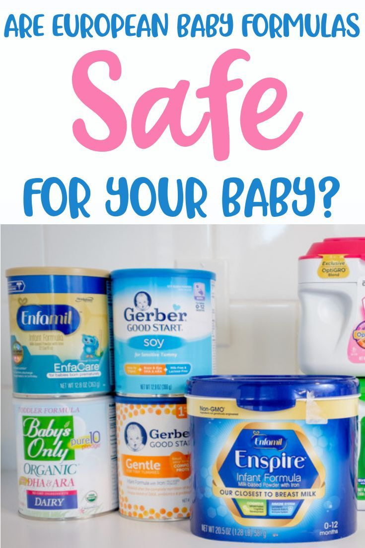 Are You Trying To Figure Out The Best Formula To Feed Your Baby I Break Down The Differences Between Formu Baby Formula Organic Baby Formula Organic Baby Food