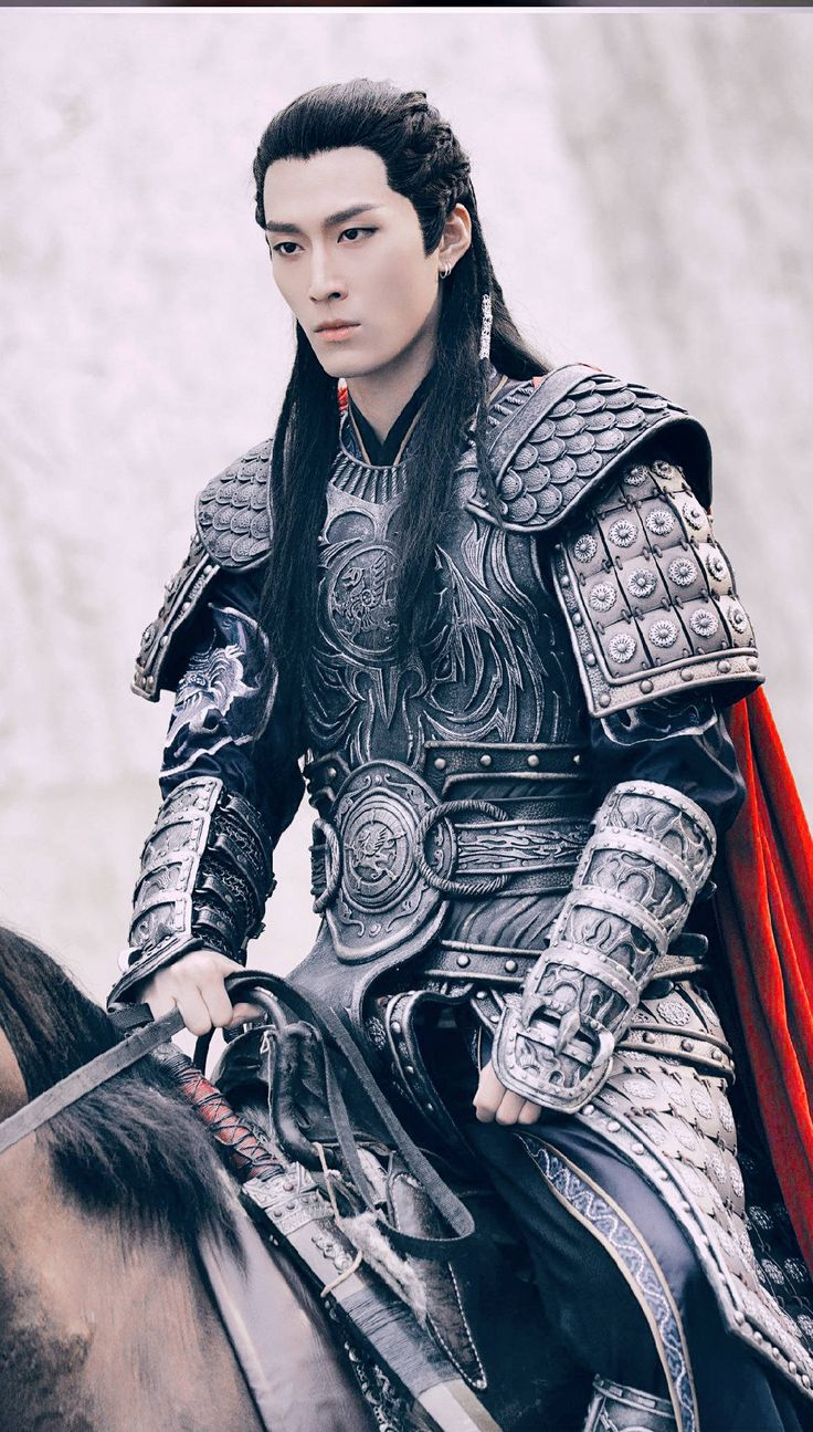 Just Imagine Him With Long Ears Because This Man Is The Poise And Control Of An Alfar Princess Agents Asian Film Asian Actors