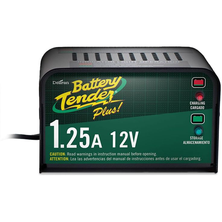 354 best automotive images on pinterest the product beauty battery tender plus 021 0128 125 amp battery charger is a smart charger it will fully charge and maintain a battery at proper storage voltage without the fandeluxe Gallery