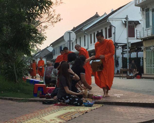 What to See & Do in Luang Prabang, Laos